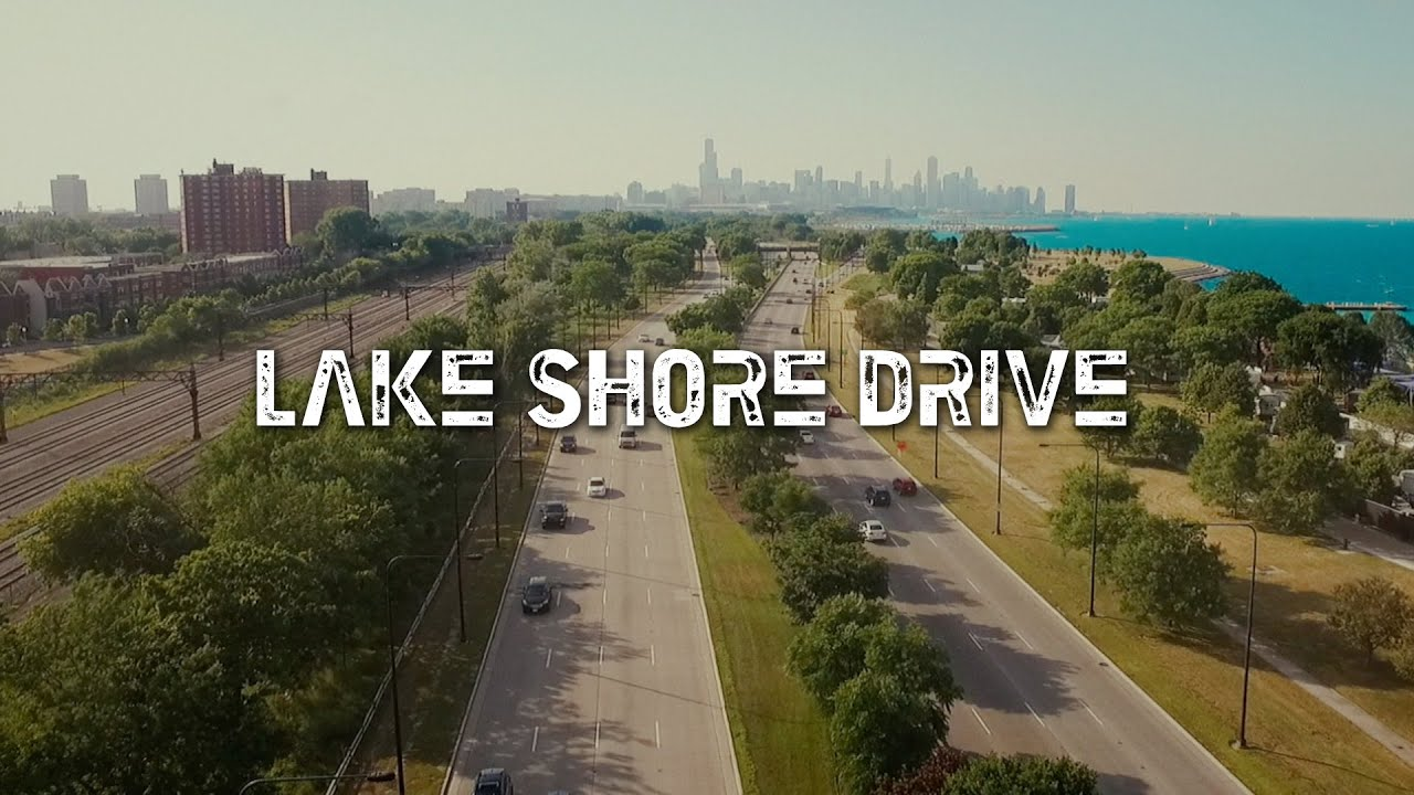 Savo - Lake Shore Drive (Beautiful Lie)