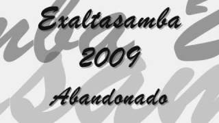 Abandonado - Exaltasamba - 2009 (Audio do DVD)