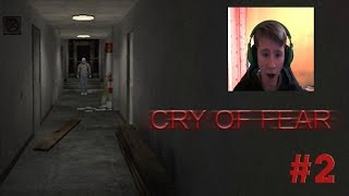 Murder in apartment - Cry Of Fear Gameplay Part #2