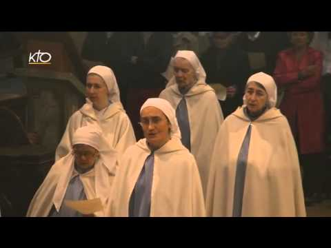 Messe de l'Ascension
