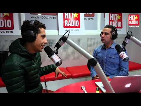 Emission spéciale MANTSAYADCH avec Faycal Azizi et Doc Samad sur HIT RADIO - 07/12/14