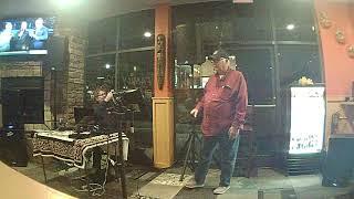 El Jalapeno Bar & Grill.Karaoke show. Camera 3