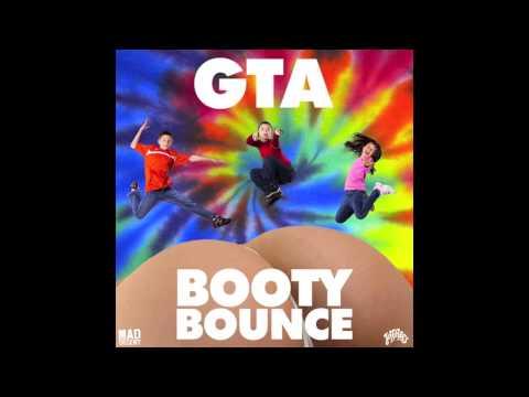 GTA - Booty Bounce Feat. DJ Funk [Official Full Stream]