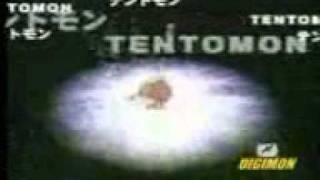Digimon Digievoluciones a nivel   MeGa.3gp