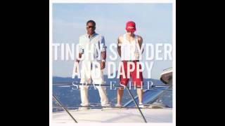 Spaceship (Clean Version) Tinchy Stryder & Dappy