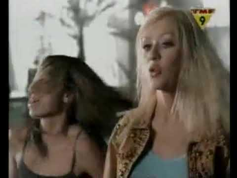 Christina Aguilera What A Girl Wants Official Music Video