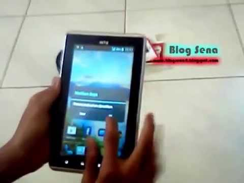 Unboxing Mito T710 - Blog Sena 4