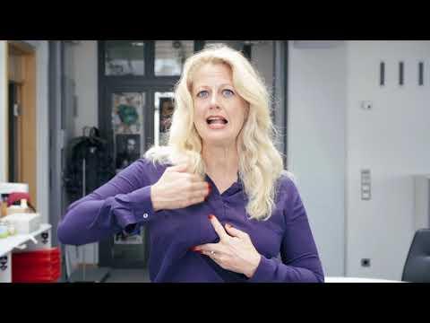 Barbara Schöneberger über... Push-Up BHs
