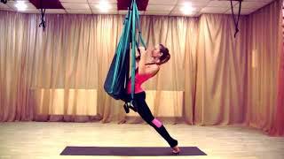 Сидерский йога видео