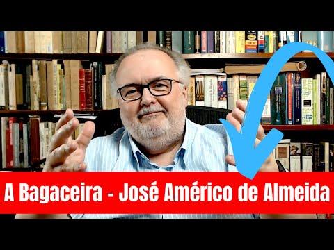 A Bagaceira (José Américo de Almeida)