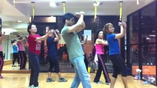 Chudi Maza Na Degi – Sanam Bewafa – Bollywood Dance Fitness – Master Deepak