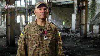 Олег Марінченко