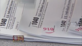 Comptroller of Md: Tax Identity Scams Are At An All-Time High