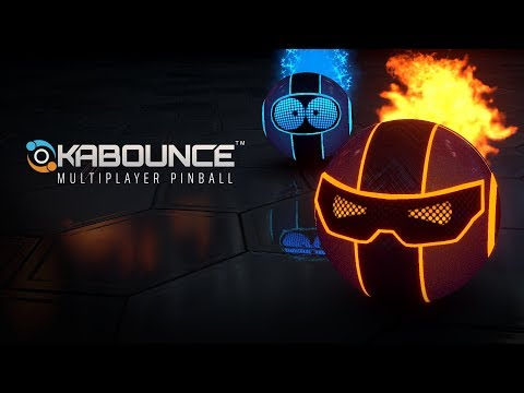 Kabounce | Launch Trailer | Steam & PS4 thumbnail