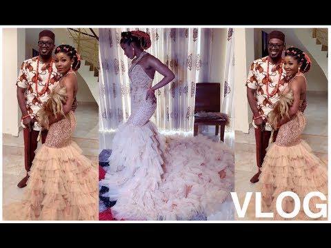 Igbo Traditional Wedding  Vlog| Nigerian Traditional Wedding | Anambra State