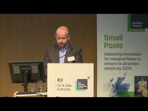 OGA OGTC Technology Forum - Subsea 'Tie-Back of the Future' - 2