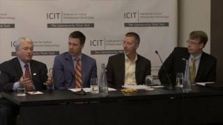 ICIT Briefing:  China's Espionage Dynasty - Economic Death by a Thousand Cuts