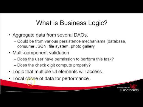 mp4 Business Logic, download Business Logic video klip Business Logic