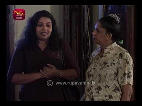 Nisala Vila -  නිසල විලා | Episode -09 | 2018-12-07 | Rupavahini TeleDrama