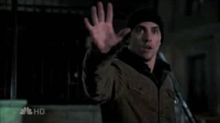 Peter Petrelli movie