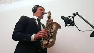 Bailando - Enrique Iglesias - Alto Sax - free score and ringtone