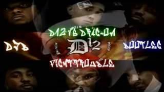 D12 vs Drag-On - Fight Trouble - *DjB Bootleg* (FIRE!)