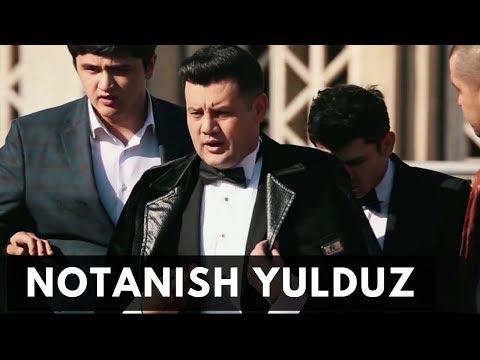 Notanish Yulduz (uzbek kino)  Нотаниш юлдуз (узбек кино) (видео)