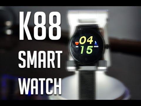 K88 Smart Watch