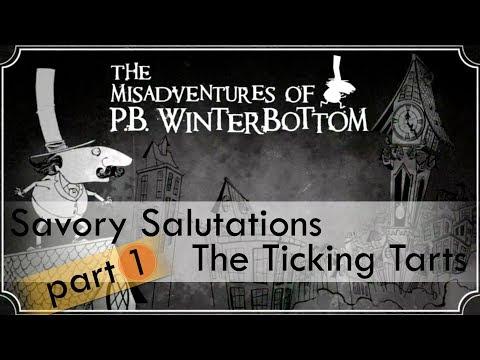 The Misadventures of P.B. Winterbottom (Part #1)