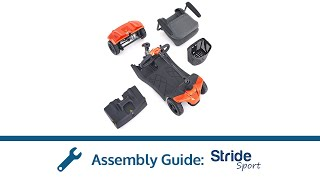 Stride Sport Assembly Guide