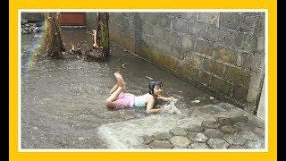 Main Hujan Hujanan (rainy Day Games)