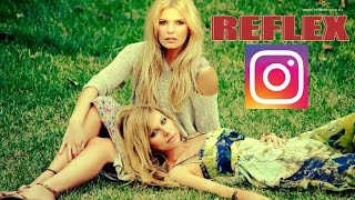 Ирина Нельсон и Reflex on Instagram Live Videos