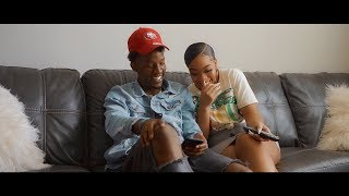 KAAY MONEY FT. BRANDON   SAME WAY OFFICIAL MUSIC VIDEO