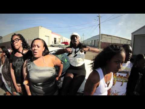 Ms.SoVicious Ft. MeMe Shonte - I'm So Vicious *Official Music Video*