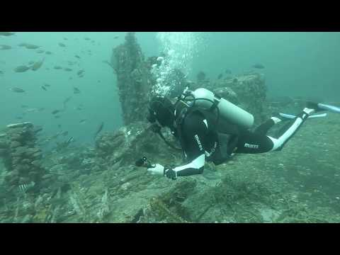 Scuba Diving Equipment Review: Mares Flexa Wetsuit
