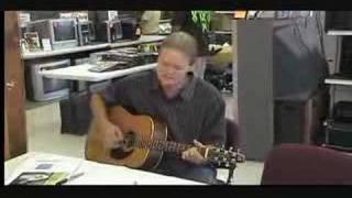 Doug Stone - Little Houses