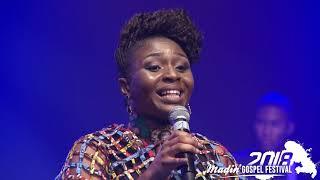 MADIN' GOSPEL FESTIVAL 2018   VIDEO OFFICIELLE – Dena MWANA : Emmanuel