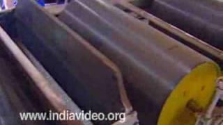 Tea Factory - Munnar
