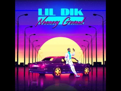 Lil Dik - Neonovy Govnuk (альбом).