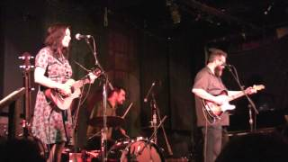 Handsome Family - The Bottomless Hole - McCabe's 2012