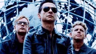 Depeche Mode mix - mixed by Ata