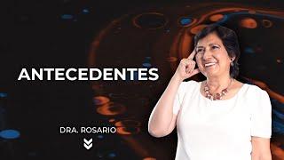 Cómo Buscar Los Antecedentes De Una Tesis - Dra. Rosario Martínez