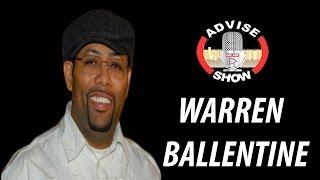 Warren Ballentine-I Refused To Become A FBI Informant