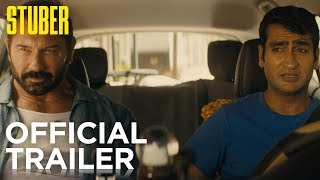 Stuber - Official Trailer