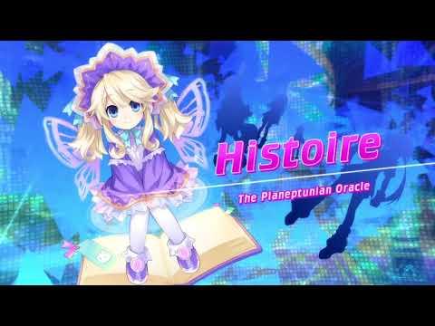 Видео № 0 из игры Superdimension Neptune VS Sega Hard Girls (Б/У) [PS Vita]