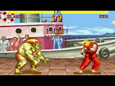 GTA, Street Fighter, Atari glitches we love