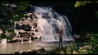 Hannah Montana - Miley Cyrus - Dream (Movie Scene) + Lyrics