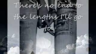 Hunting High and Low (lyrics) - A-ha