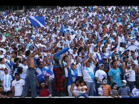 """""""LA  CUMBIA DE LOS TRAPOS MALKRIADOS DF .wmv"""" Barra: Malkriados • Club: Puebla Fútbol Club"""
