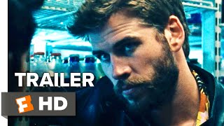 Killerman Trailer #1 (2019)   Movieclips Trailers